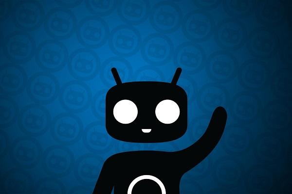 CyanogenMod 12 Eleven