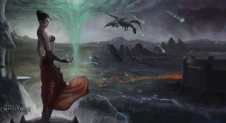 dragon age inquisition miglior gioco
