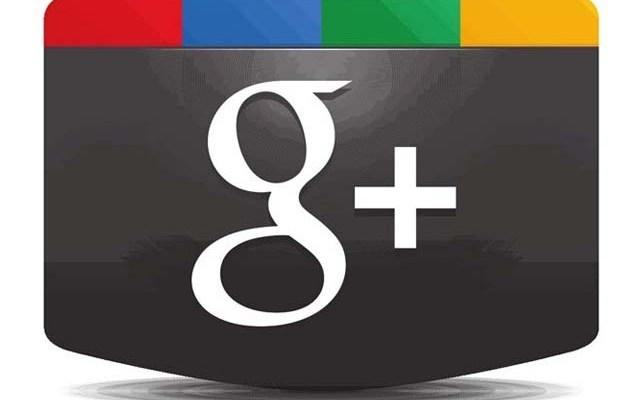 google plus genere