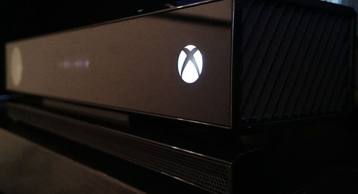 xbox one patch misteriosa