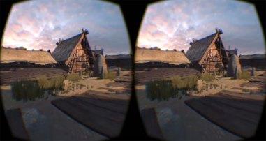 realtà virtuale Microsoft