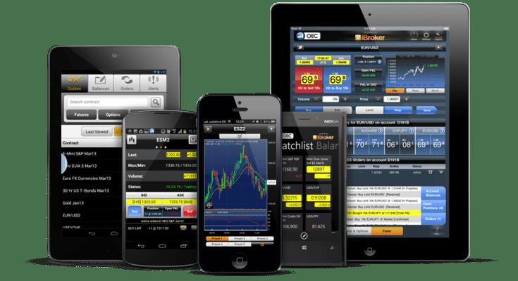 app per fare trading