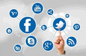 aumentare il business con i social network