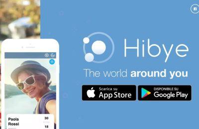 hibye social network