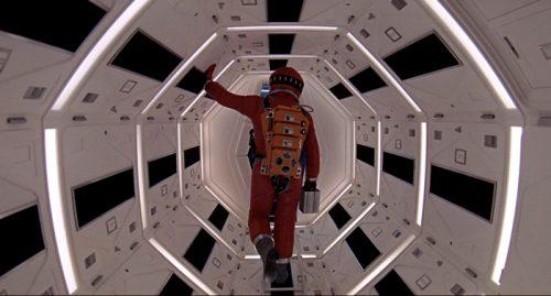 2001, Odissea nello spazio