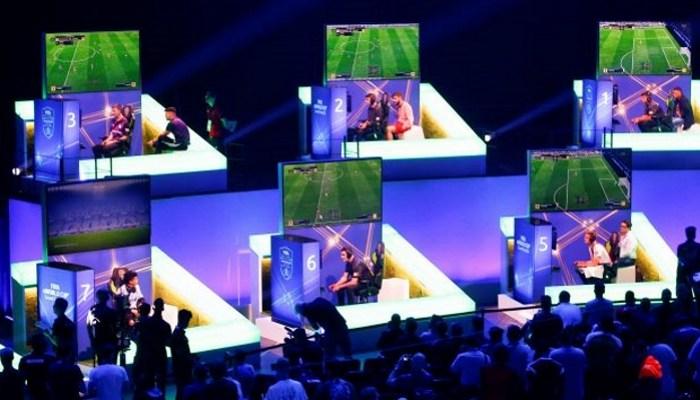 esports 5G mobile