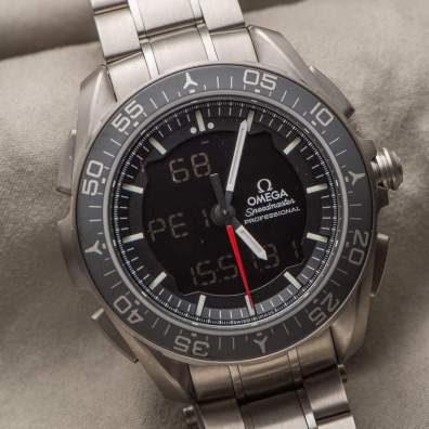 Top 10 Speedy Tuesday Article - X-33 3rd Generation