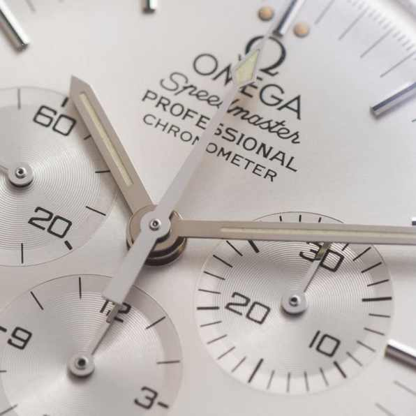 Omega Speedmaster Chronometer