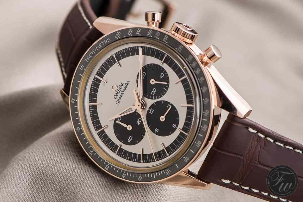 Omega Speedmaster FOiS Sedna - Top 5 BaselWorld Watches