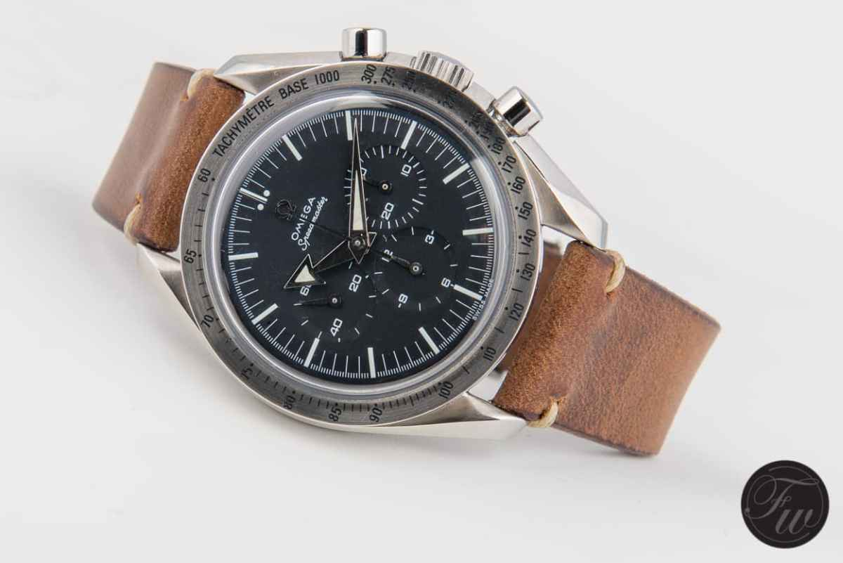 Top 10 Speedy Tuesday Articles - Omega Speedmaster Straps