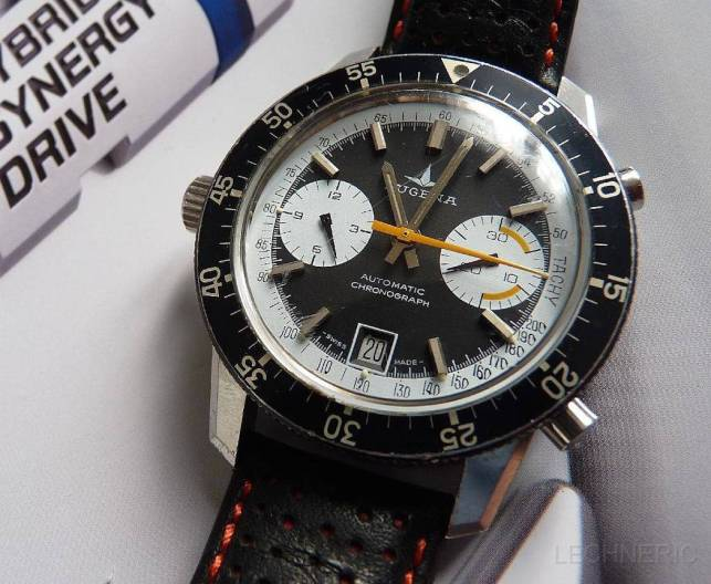 A rare Cal. 12 automatic Big Boy (photo credit: seller on chronotrader)