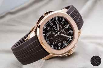 Patek Philippe Aquanaut 5164R-001-3158