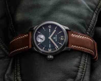 FWpinion-pure-gunmetal-green-handwound-watch-002