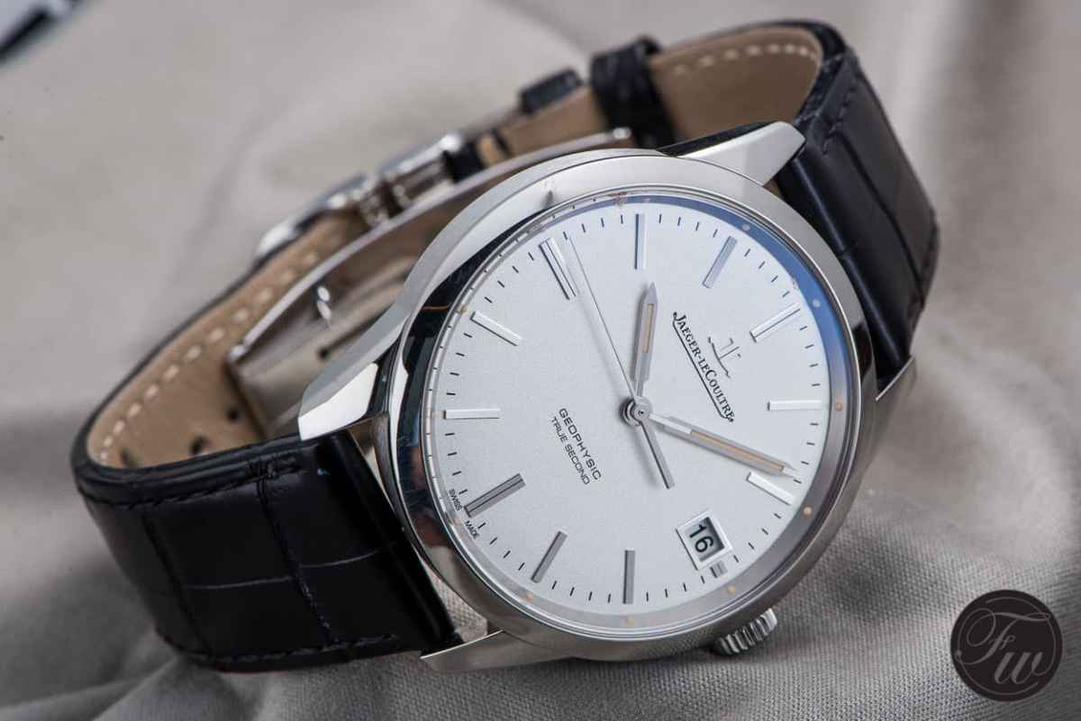 Jaeger-LeCoultre Geophysic® True Second-0454