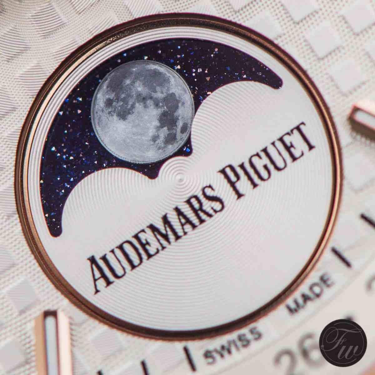 Audemars Piguet Royal Oak gold 2657OR
