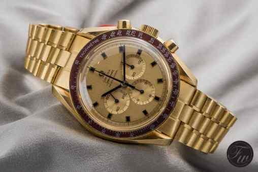 Speedmaster Gold-4180