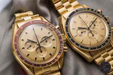 Speedmaster Gold-4188