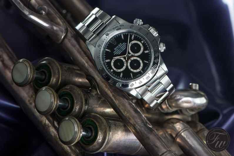Rolex Daytona-8301