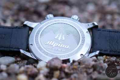 Alpina Seastrong Diver Heritage