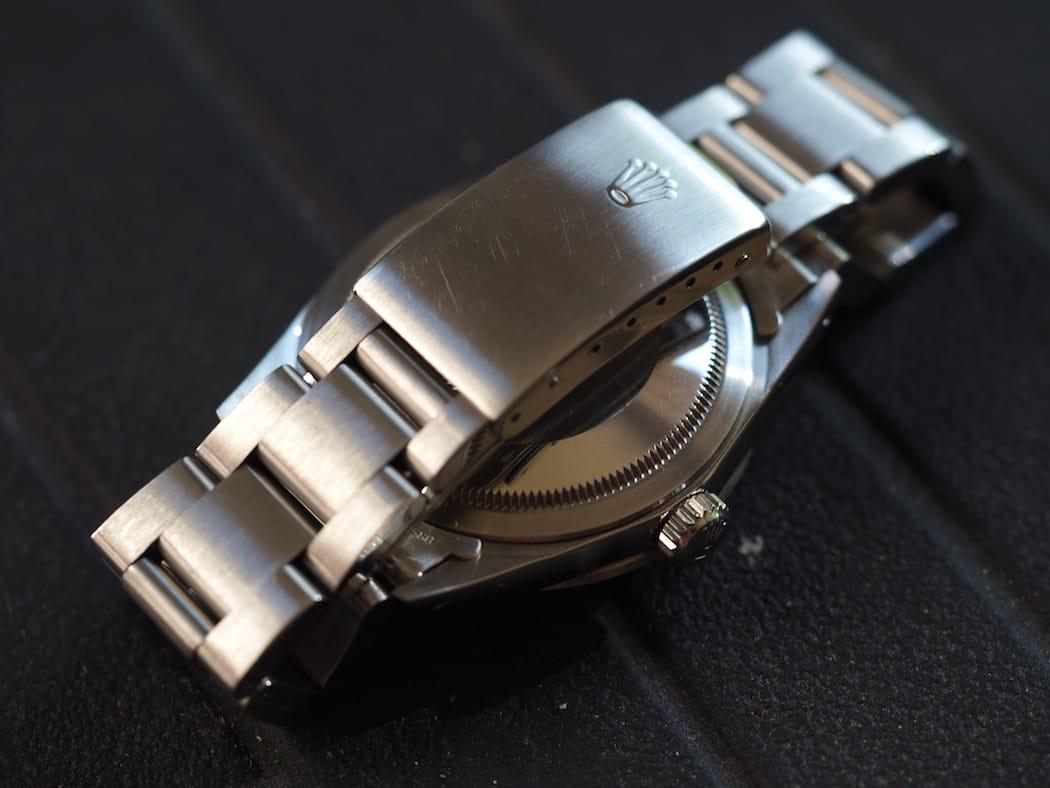 8d975d3af3e77 TBT Rolex Explorer 1016 - The Last of the Breed