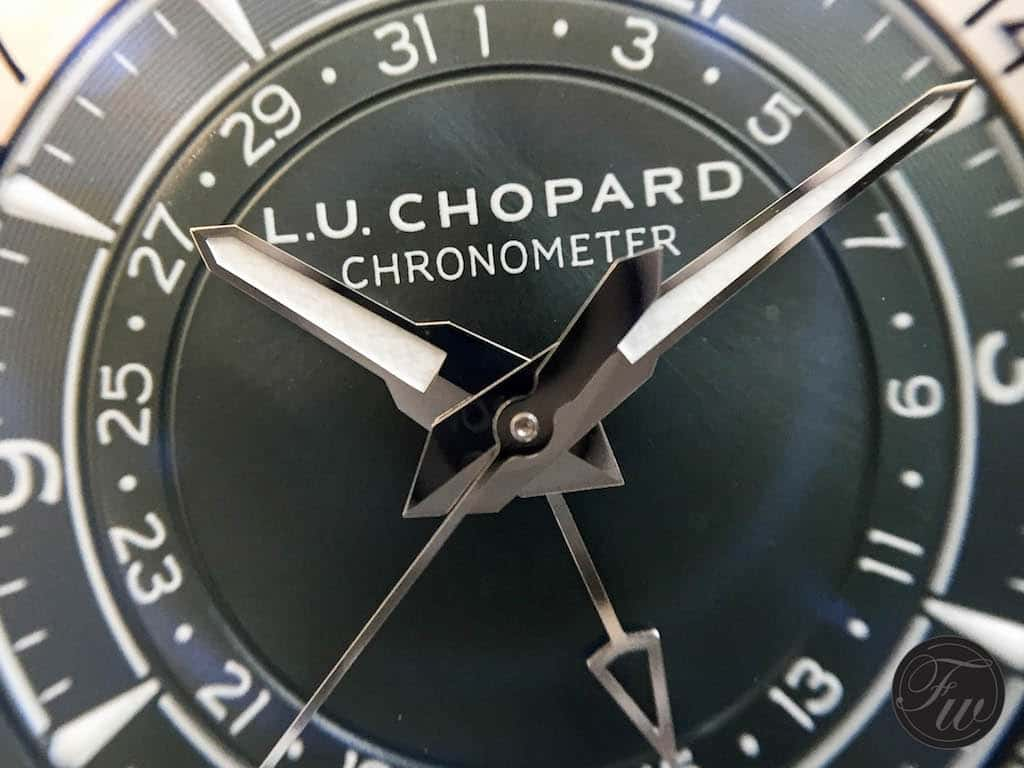 Chopard L.U.C