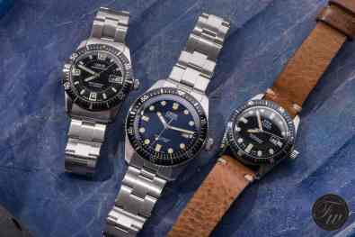 Oris Diver Watches