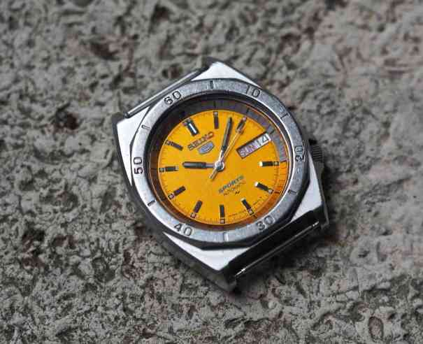 Vintage Seiko Buyers Guide