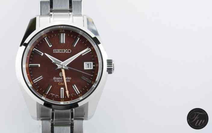 Grand Seiko Hi-Beat SBGJ021
