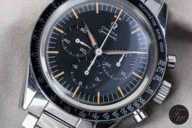 Omega Speedmaster CK2998-1