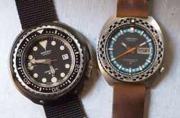 Top Vintage Seiko Watches