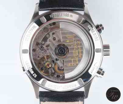 Sinn 6052 movement