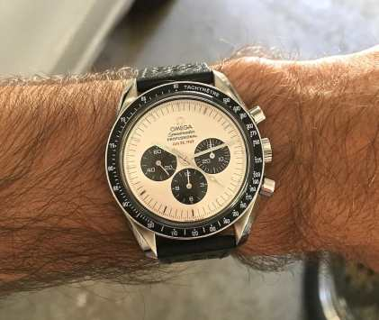 Speedmaster Apollo XI 35th Anniversary