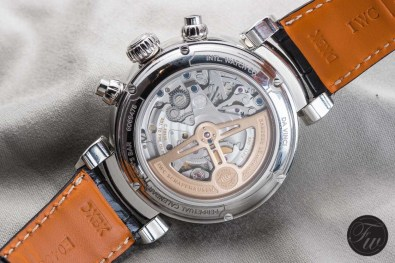 IWC Da Vinci Perpetual Calendar Chronograph IW392103-4930
