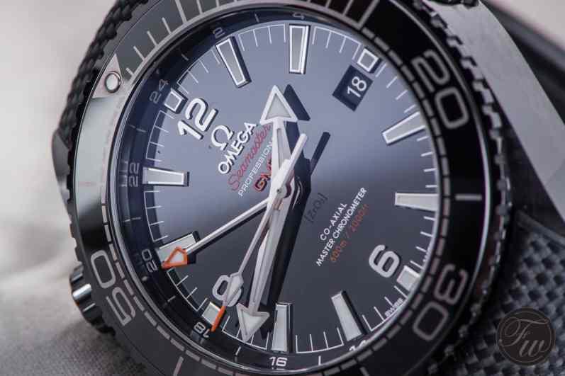 Omega Seamaster Deep Black-4663