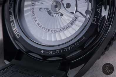Omega Seamaster Deep Black-4675