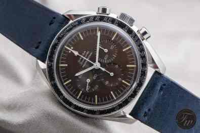 Omega Speedmaster 105.012-64-9157