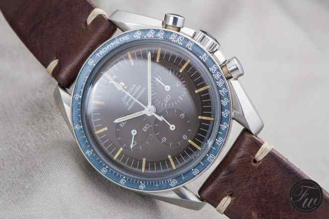 Speedmaster Buyer's Guide 105.012-66CB