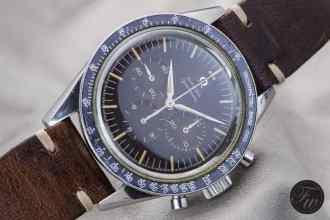 Omega Speedmaster 2998-1-9097