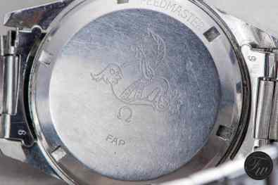 Omega Speedmaster Tropical Dial Parade