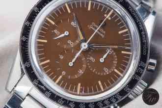 Omega Speedmaster CK 2915-3 Tropical-9072
