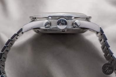 Omega Speedmaster CK 2915-3 Tropical-9075