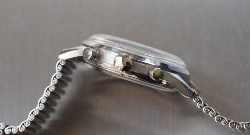 Gallet Multichron 12HR Torch Dial