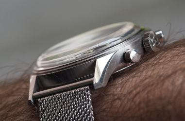 Breitling 765 AOPA