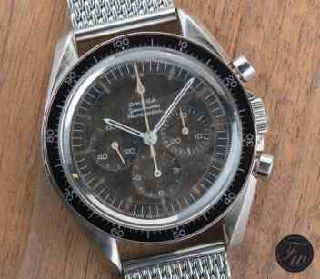 Speedmaster Professional 105.012-63