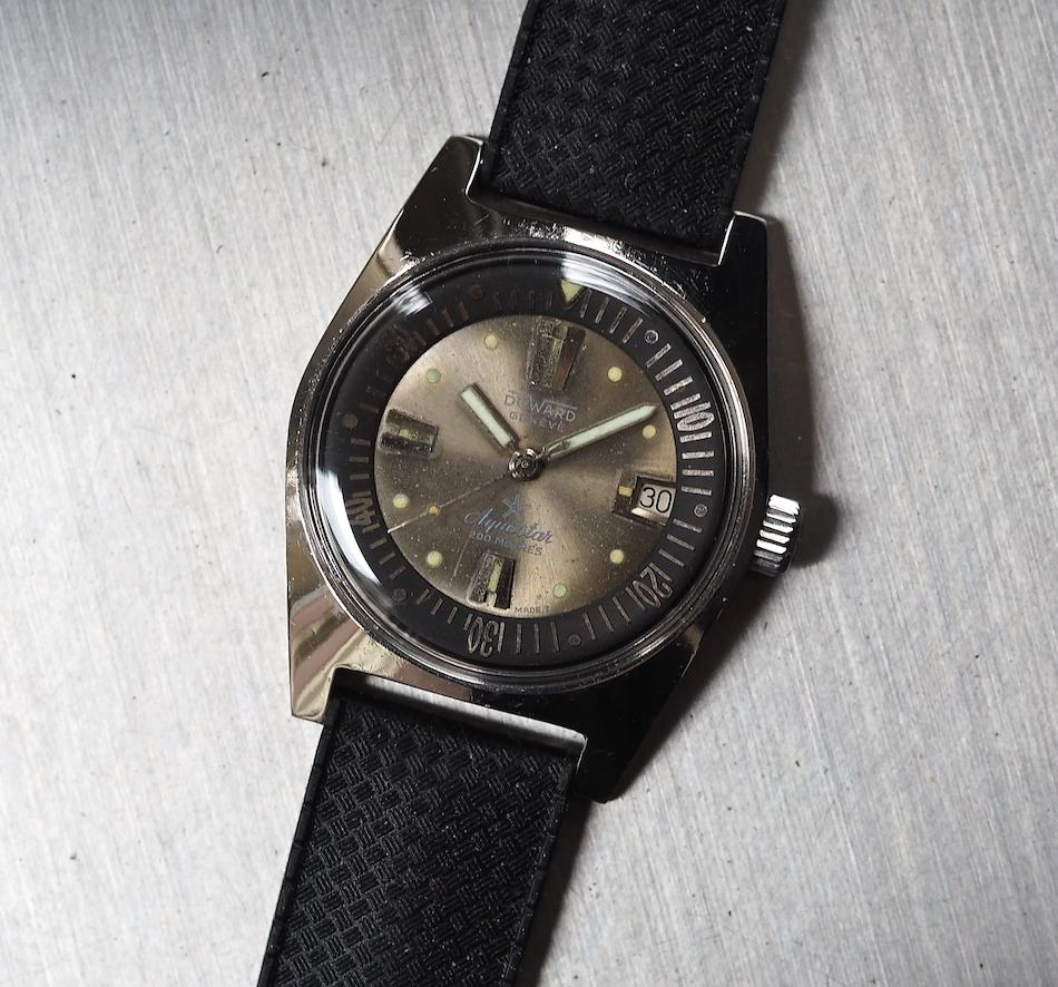 Aquastar 63