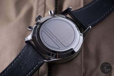 Heritage Cronometro TIPO CP-2