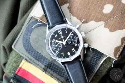 Junghans Bundeswehr