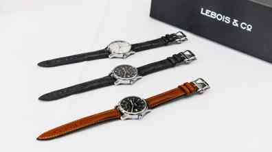 Lebois and Co all three Re-launch Editions-1