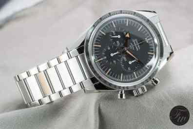 Omega 1957 Trilogy Speedmaster-9268