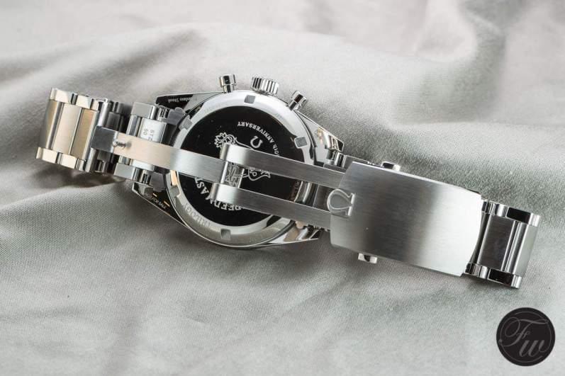 Omega 1957 Trilogy Speedmaster-9276